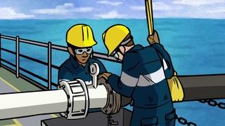 Maritime Training: Bunker Spill