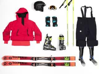 Выбирай экипировку для катания в Спортмастере PRO