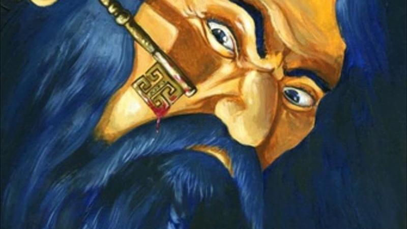 Выследить захватчика Ч 1 Сказка Гл 2 Синяя борода Бегущая с волками К Эстес Читает Марина Зотова 24 06 20