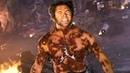 Логан убивает Джин Грей. Люди Икс Последняя битва 2006 год.