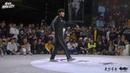 Crit vs illz | Final | The Last Samurai | Hustle Freeze Vol.14