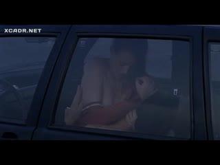 Лавиния Вильсон - Одна (2)(эротическая постельная сцена из фильма знаменитость трахается,раком))