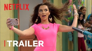 Team Kaylie Season 3 Trailer | Netflix Futures