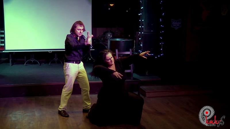 The Duo KAYRA and YURI DICKOV ROOM LYRICS plastic theatre