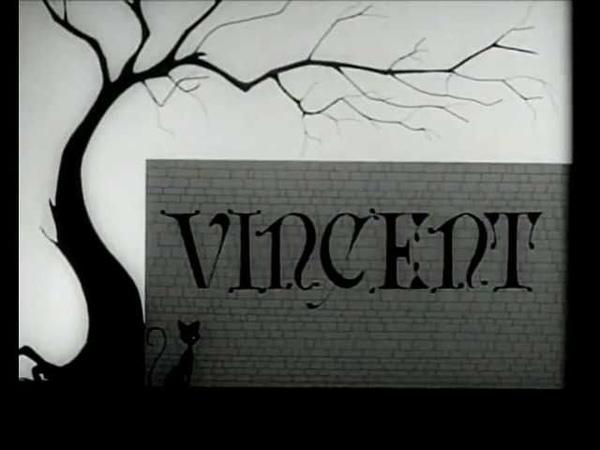 Винсент Vincent 1982