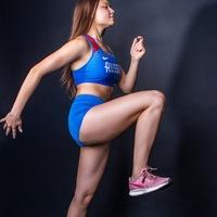 Катя Разинова
