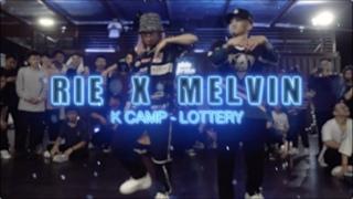 Rie Hata X Melvin Timtim - Lottery | Midnight Masters Vol. 91