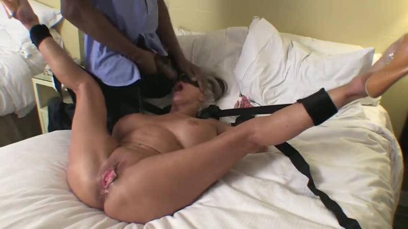 Shane Diesel Interracial Orgy