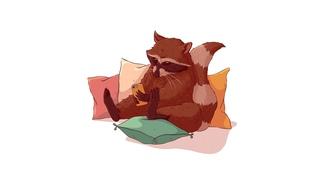 it's 2:27 a.m. and i can't sleep ~ lofi hip hop / jazzhop / chillhop mix [study/sleep/relax music]