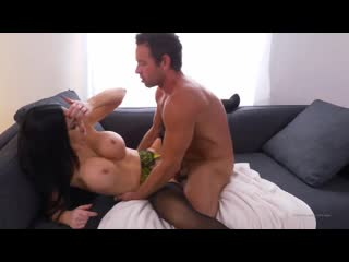 This fucking filthy 4K scene sees me taking dick like never before