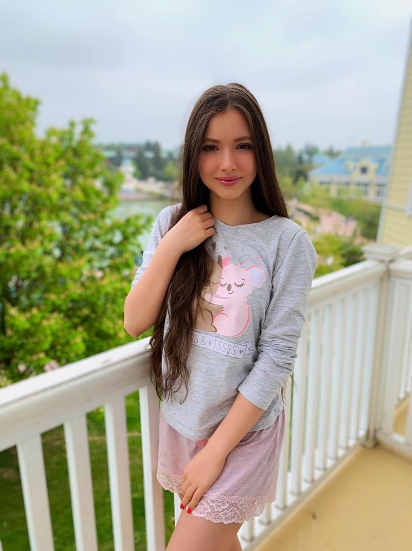 Мария Ильюхина Слив Вк