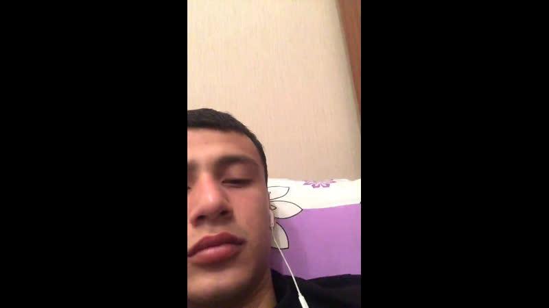 Abuzer Kerimov Live