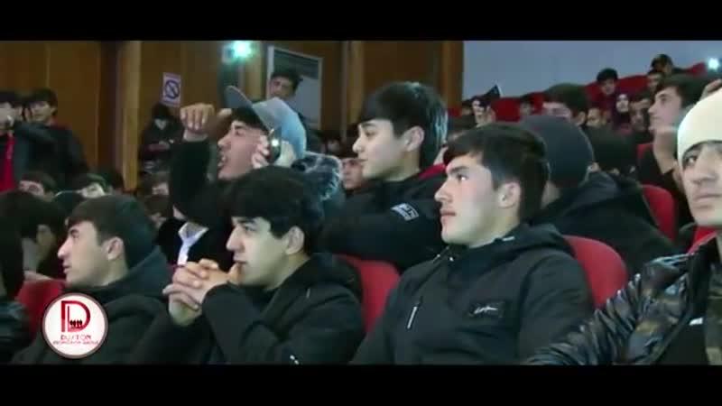 REST Pro RaLiK Китоби дард 5 Консерт ш Курган 2019 mp4