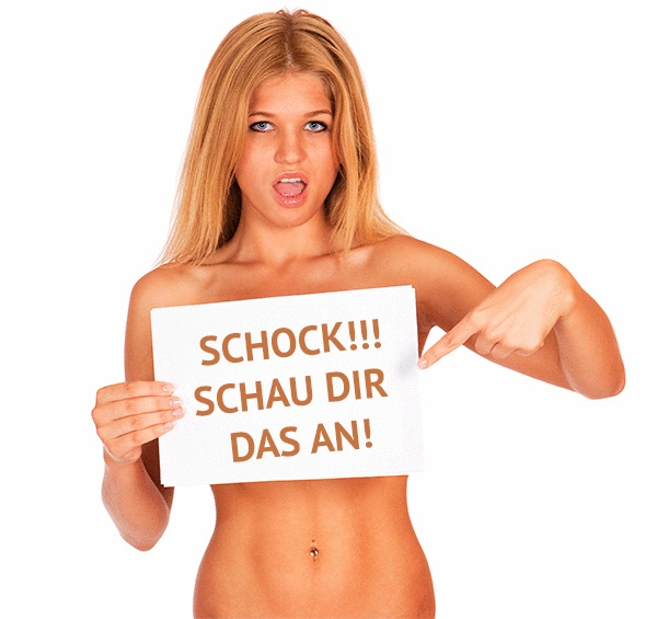 sexy deutsche kuken