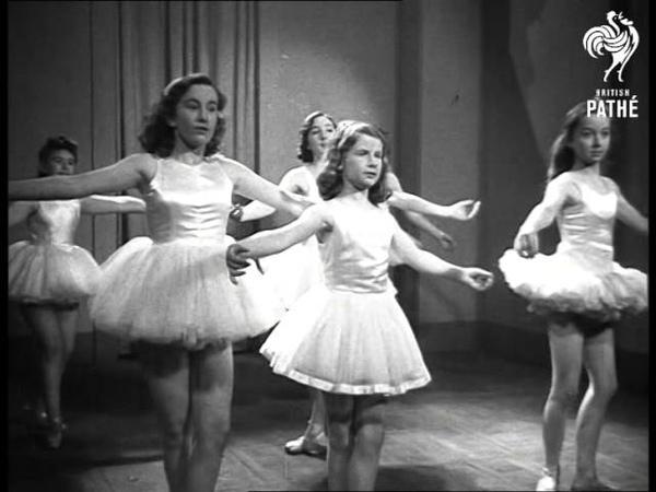 Little Stars 1945
