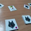 Наша #новаяигра #catchthewolf ! Ученики в восторге! #nota_bene_lbt #английскийлабытнанги #иностранны