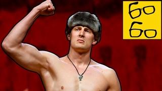 АЛЕКСАНДР ВОЛКОВ — скучнейший трештокер и лучший русский тяжеловес! РАЗБОР КАРЬЕРЫ И СТИЛЯ от Яниса
