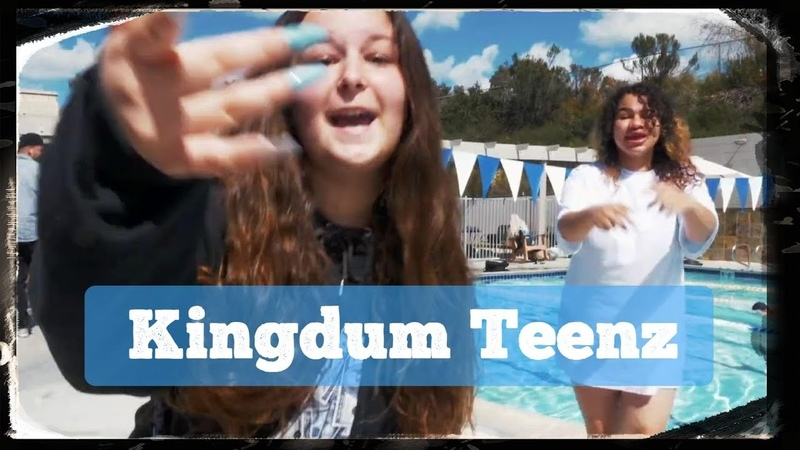 Kingdum Teenz - Young N Livin The Dream