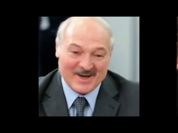 Саша 'Таракан' Лукашенко поёт Baka Mitai