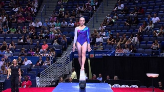 2013 P&G Championships - Women - Day 1 - (NBC Sports Network Broadcast)