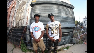 Beneficence & Confidence - Illest Mic Pros (feat. Keith Murray)