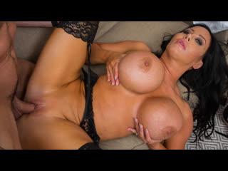 [NaughtyAmerica] Sybil Stallone - Big Cock Bully [Teen Petite MILF POV Anal Creampie Порно Анал Инцест Big Tits Porn Cowgirl]
