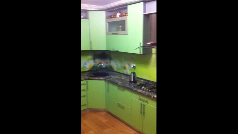 Кухня Ул Полукруглая