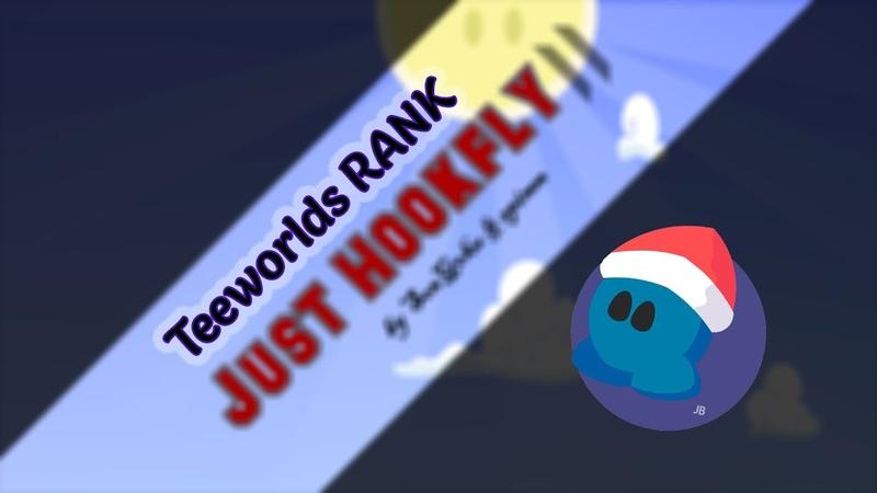 Teeworlds - Top Rank DDRACE