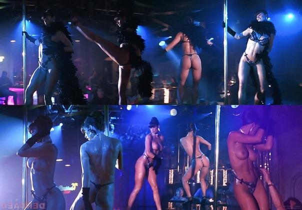 Demi moore striptease money can't buy it remix scene