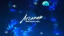 Inward Universe Iriser — Arcanum Single, 2021