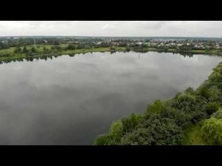 Эх, Ляпотааааа! Гершонское озеро в Бресте - отличное место для отдыха.