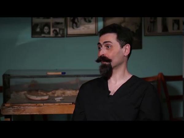 Мифы о курении Судмедэксперт Борис Яворский