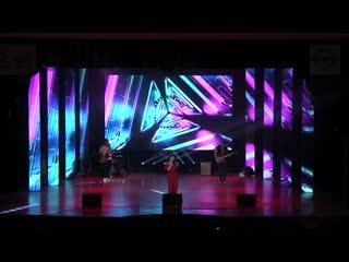 Земфира - Искала (Группа АСАЧИ) XXVI Межрегиональный фестиваль-конкурс эстрадной песни и танца «Крещенские морозы-2020»