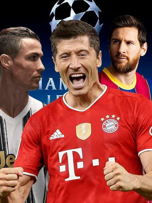 Лига чемпионов возвращается: расклады, фавориты, главные дуэли
