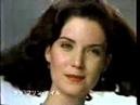 Lara Flynn Boyle Lux Ad