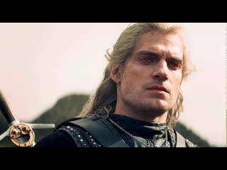The Witcher / Ведьмак / Geralt