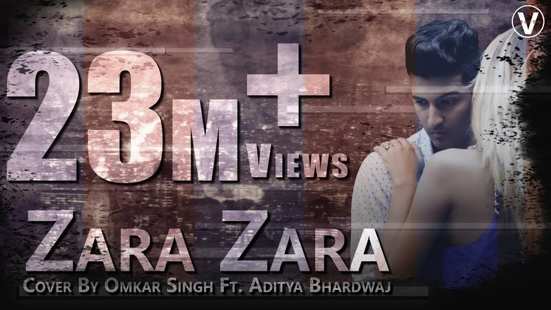 Zara Zara Behekta Hai Cover 2018 RHTDM Omkar Bhardwaj Full Bollywood Music Video