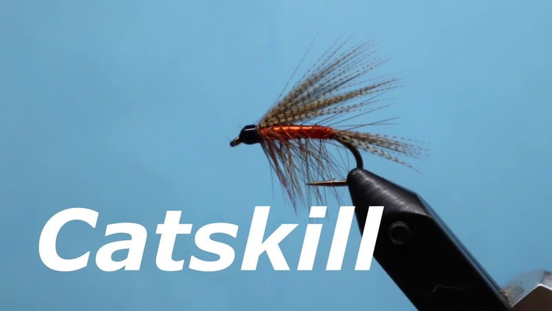 Catskill Wet Fly