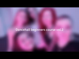 Dancehall course vol.2 final work | choreo by Olala | Ed Sheeran ft. Khalid - Beautiful People