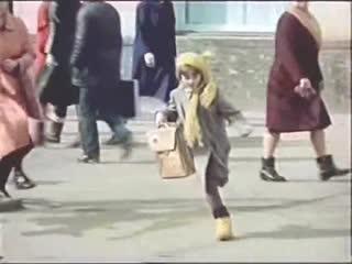Док. фильм ОПАСНЫЕ ПУСТЯКИ (Правила дорожного движения для детей, познавательное