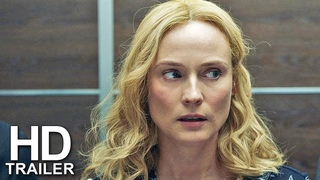 THE OPERATIVE Official Trailer (2019) Diane Kruger, Martin Freeman Thriller Movie HD