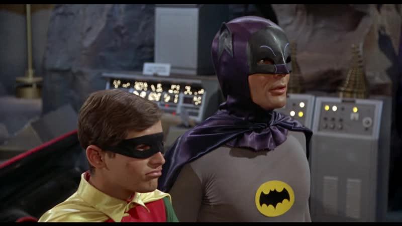 1966 Бэтмен Batman