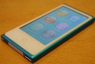 ipod nano 7th generation - 780×780