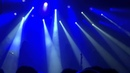 Tribulation - Apparitions (live @B90, Gdansk 2014)