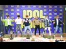 RADIO 200713 ➱ ONEUS – RBW Medley Dance @ MBC Idol Radio