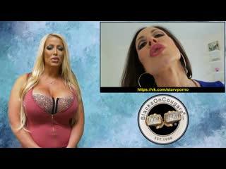 Alura Jenson 2 in BlackOnCougars (trailer) cuckold, new porn, Gangbang, Blonde, Hardcore, Creampie, Facial, interracial, porno