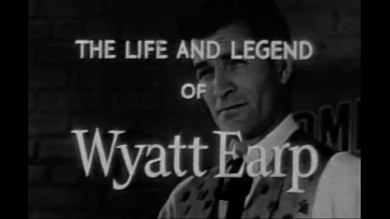 The Life and Legend of Wyatt Earp 1x19 VOSE