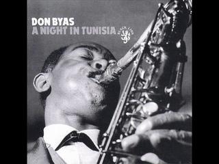 Don Byas   A Night In Tunisia