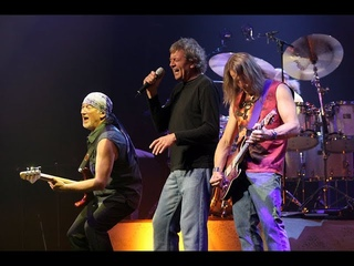 Deep Purple, the Whoosh story and more. Paul Cashmere of  interviews Roger Glover