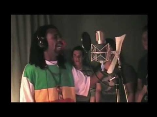 Самый быстрый рэп в мире(general levy dubplate medley part 2 for konvict sound)